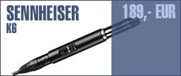 Sennheiser K6