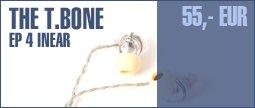 the t.bone EP 4