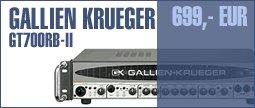Gallien Krueger GT700RB-II