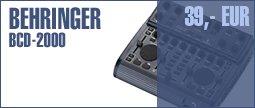 Behringer BCD-2000