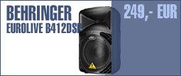 Behringer Eurolive B412DSP