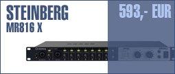 Steinberg MR816 X