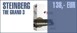 Steinberg The Grand 3