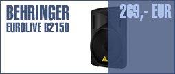 Behringer Eurolive B215D
