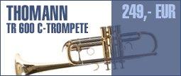 Thomann TR-600GM C-Trumpet