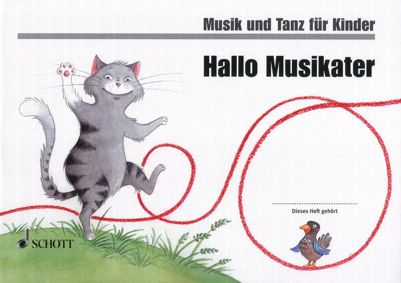 Hallo Musikater Vol.1 Schott