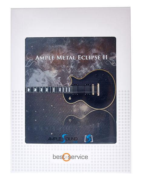 Ample Metal Eclipse II Ample Sound