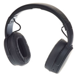 Crusher Wireless Black Skullcandy