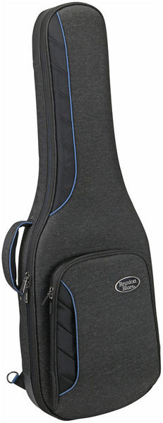 CV E-Guitar Case BK Reunion Blues