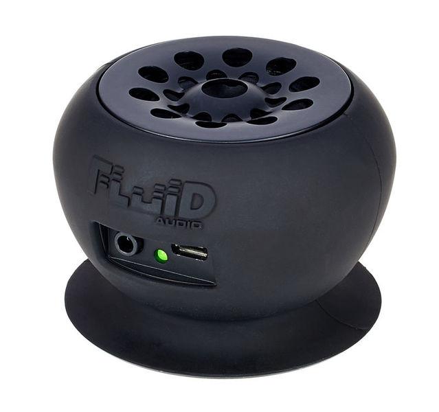Strum Buddy Fluid Audio