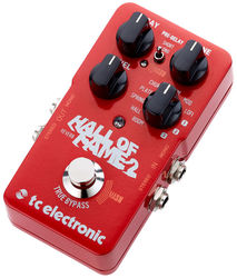 Hall of Fame 2 tc electronic