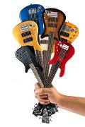 Du wollen Bass...
