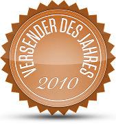 Migliore compagnia di ordini via mail dell'anno 2010
