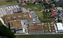 Virtueller Rundflug über Treppendorf