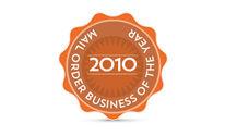 Årets postorderfirma 2010