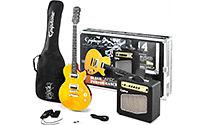 Débuter avec Slash: Pack guitare Epiphone!