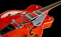 Thomann Exclusief: Gretsch Electromatic 5420T