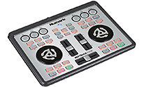 Mobilmaker voor Laptop DJs:  Numark Mixtrack Edge Exclusief-Deal