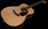 Gitary akustyczne Harley Benton – Seria Custom
