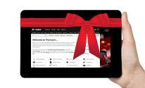 Ihre Chance auf einen Amazon Kindle Fire HDX!