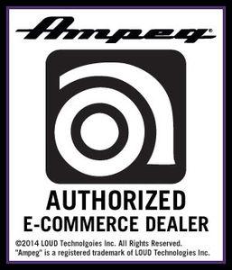 Ampeg Logotipo