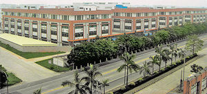 siège social à Manila