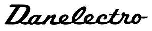 Logo-ul companiei Danelectro