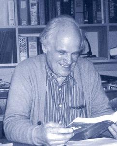 fundador David E. Blackmer