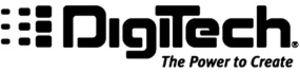 Digitech logotipo
