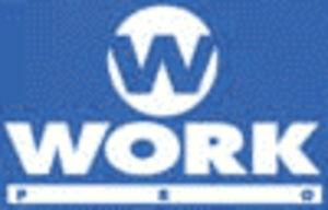 Work Logo de la compagnie