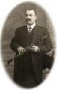 founder Eugene Van Doren