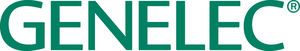 Genelec företagslogga