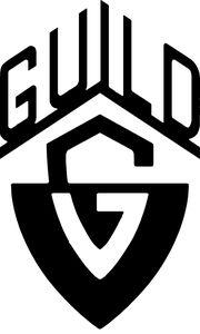 Guild bedrijfs logo