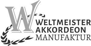 Weltmeister company logo
