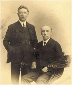 founder Henri & Alexandre Selmer