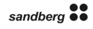 Sandberg Logo dell'azienda