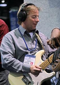 founder Jim Odom