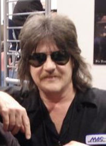 founder Larry Hartke