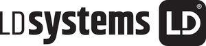 LD Systems Logotipo