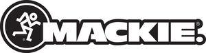 Mackie logotipo