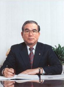 Założyciel firmy Manji Suzuki
