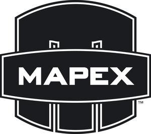 Mapex bedrijfs logo
