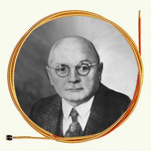 Fondateur Max Meinel