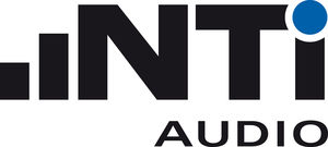 NTI Audio logotipo
