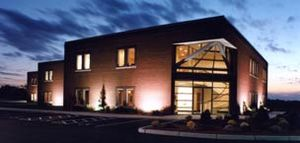 Firmensitz in Cumberland