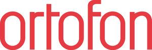 Ortofon -yhtiön logo