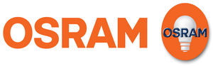 Osram bedrijfs logo