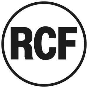 RCF logotipo