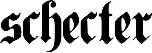 Schecter bedrijfs logo