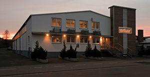 Hovedkvarter i Erlangen